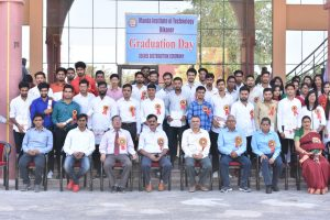 Gradution day