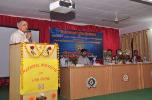 National Workshop 1