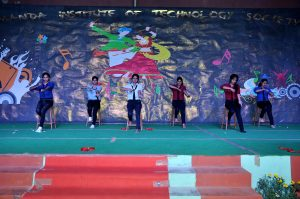 Pallav-Annual Function